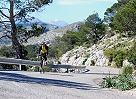 Mallorca mountain passes