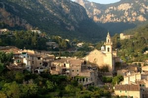 soller valley cycle