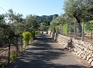 Soller Mountain villages