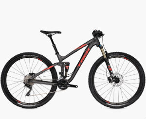 Mallorca cycle hire - Trek Fuel EX 6 29er