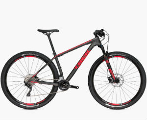Mallorca cycle hire - Trek Superfly 7 29er