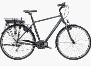 Bike hire Mallorca - Trek TM400+ e-Bike