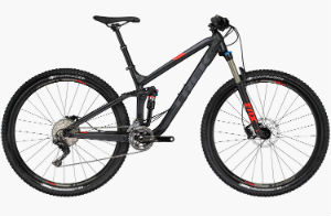 Bike hire Mallorca - Trek Fuel EX 8 29er