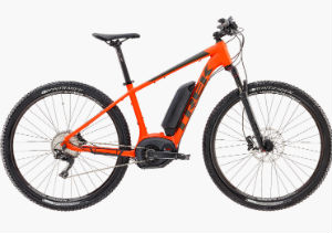 Bike hire Mallorca - Trek Powerfly+ 7 29er e-Bike