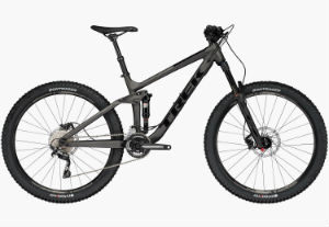 Bike hire Mallorca - Trek Remedy 7 27.5r