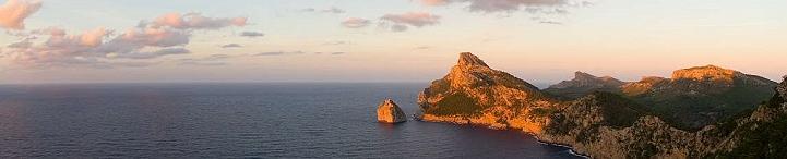Tramuntana Tours - Cykeludlejning, fisketure, kyst cruise, vandreguides, klatring og meget mere