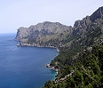 Walking holidays - Cala Tuent